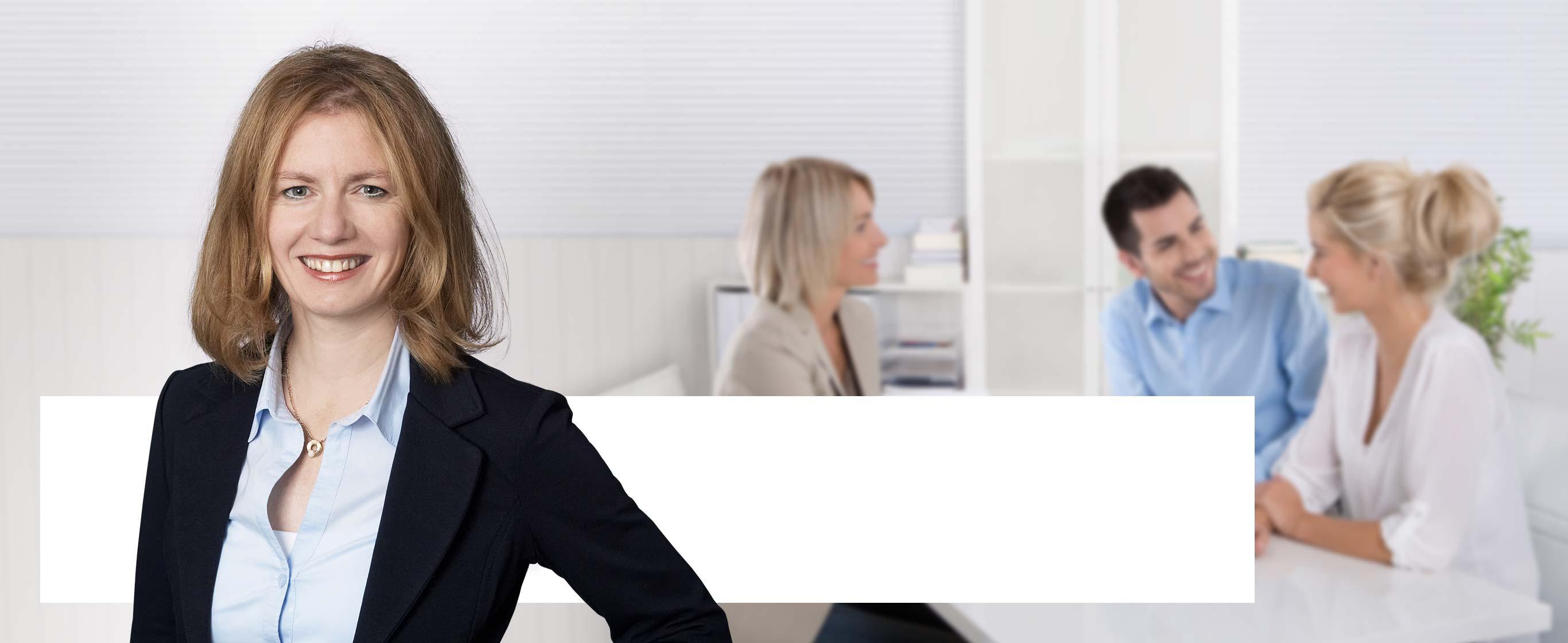 Sabrina Bock, Prokuristin der Alfred Bock GmbH