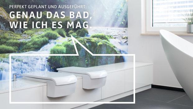 Best Ein Persnliches Erlebnisbad Mit Fototapete Und Wanne With Fototapete  Bad